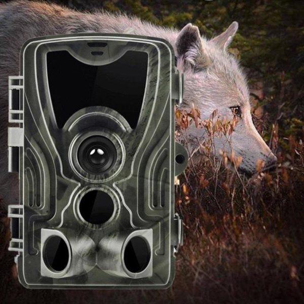 16 H0cfbf62dd46a4c669825aa05b3722beeq Camera Chasse : Obtenez Des Photos et Vidéos Directement Sur Votre Portable