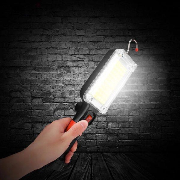 1 19604e32 59c1 424d 85e9 1bf86c2115bc Lampe De Travail À LED: Éclairage Idéal Pour Toutes Les Situations