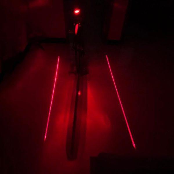 1 H65bad08ace34422d8463fae38e2ea606Z Projecteur Laser : Rappeler À Quelqu'un De Garder Ses Distances