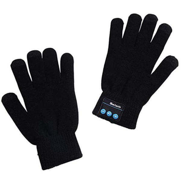1 b65003c6 62b1 483b 804c b066b1cedecc Gants Bluetooth: Gants Tactiles Noir Parfait Pour L'hiver