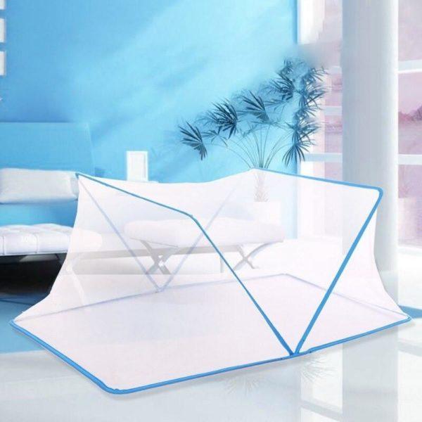 Moustiquaire Pliable: Un Filet Parfait Pour Protège Contre Les Moustiques - 120x64x65 cm
