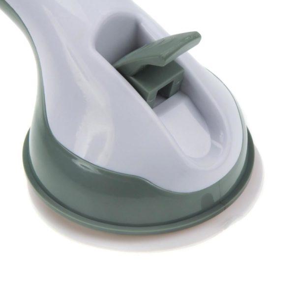 1pcs Suction Cup Armrest Safety Sucker Handrail Bath Door Non slip Vacuum Handle Bathroom Toilet Railing 2c9538f7 5c28 4315 acfe 1ed6111b0f3c Salle de Bain Rampe de Sécurité : Transportable, Prévention Quotidienne des Chutes