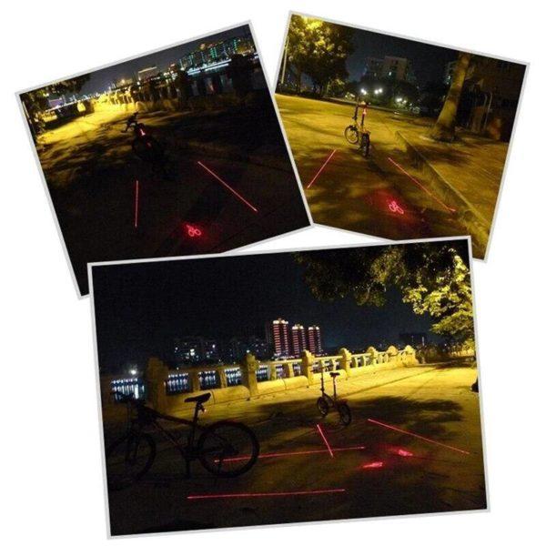 2 Laser 5 logo LED Projection v lo avertissement vtt lumi re v lo queue lumi 2000x e71b728b a6c4 4c63 b954 54ba9c658be7 Projecteur Laser : Rappeler À Quelqu'un De Garder Ses Distances