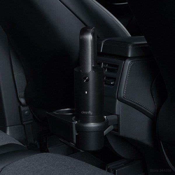 2020 XIAOMI MIJIA Cleanfly FVQ Portable voiture aspirateur main pour la maison sans fil Mini capteur 00f6f1a2 cf26 4abf 8319 1b469c5e5eaa Aspirateur À Main Portable Pour Voiture: Nettoyer Votre Voiture Rapidement Et Efficacement