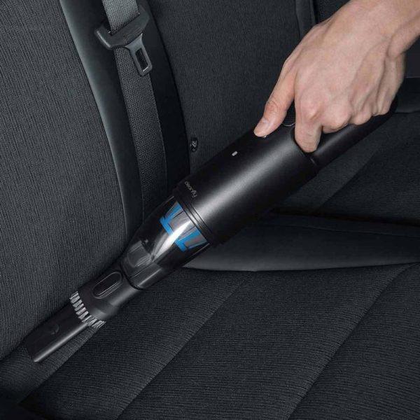 2020 XIAOMI MIJIA Cleanfly FVQ Portable voiture aspirateur main pour la maison sans fil Mini capteur 462cdef5 2e04 477a b8d7 7a9a1a28988a Aspirateur À Main Portable Pour Voiture: Nettoyer Votre Voiture Rapidement Et Efficacement