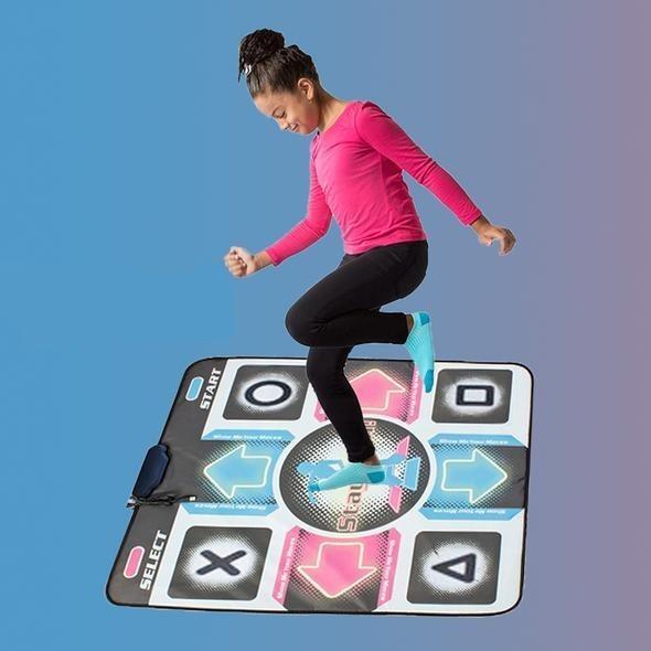 27454f2605be8792174bb942ac5b6c4c Tapis De Danse Intelligent: Fournit Beaucoup De Plaisir Et De Joie!