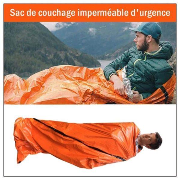 2 800x 3efd038f 68df 4f37 a8c9 a8a2a0e158a1 Sac De Couchage D'urgence : Sauvez Votre Vie Et Celle Des Autres