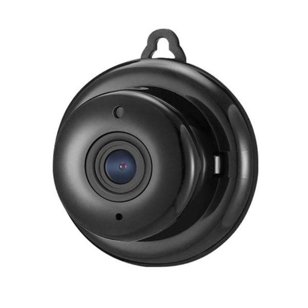 2 H423f19d9b3104a37ba01c5c678c24092r Mini Caméra De Surveillance: prend des photos et des vidéos instantanées