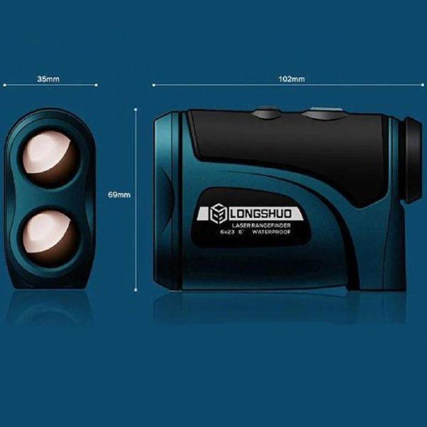 2 bb3ed58f 112d 4dbf 8a79 ca8007e2c6aa Télémètre Laser Télescope: Rapidement Mesurer Toutes Les Distances Importantes