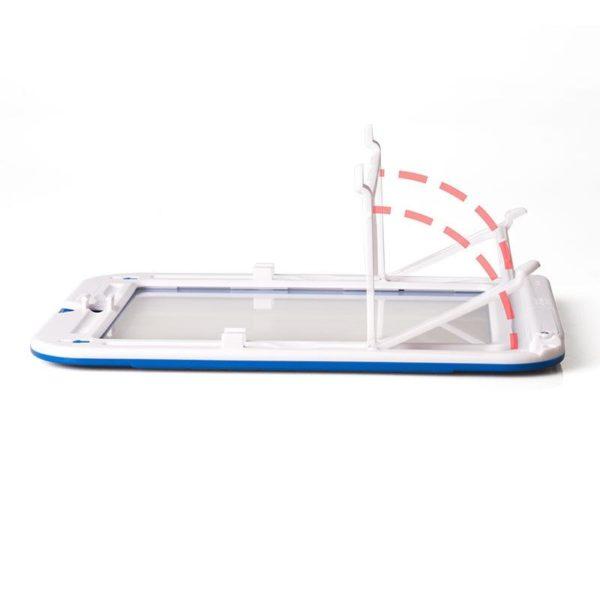 3D magique dessin Pad tableau d criture LED pour plastique Art cr atif magique conseil Pad 464650e3 eaa8 4277 970c f68f2c7d7d33 Tablette à Dessin LED Éducatif Pour Enfants