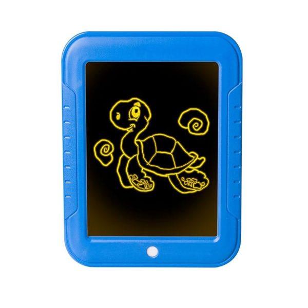 Tablette à Dessin LED Éducatif Pour Enfants - Bleu
