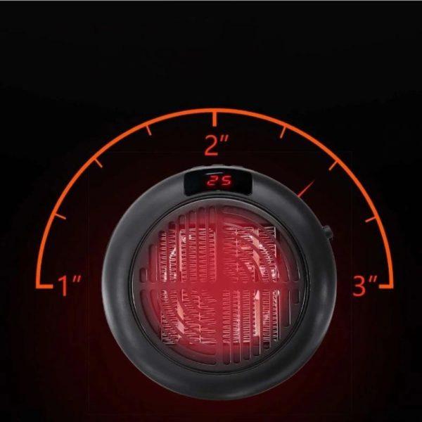 3 3d77a273 f586 4992 8976 eadf0aeec24f Chauffage Électrique Mur Portable : Réduire le Coût de L'électricité en Régulant sa Consommation