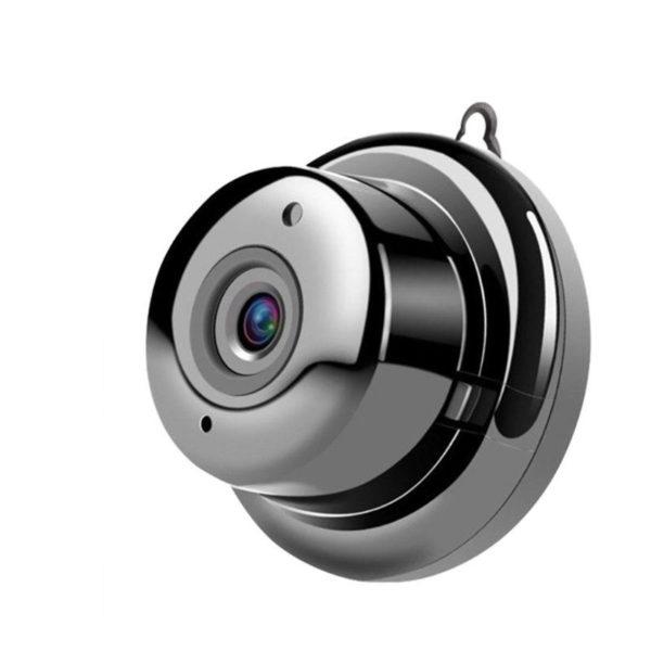 3 H98594e42a4a0454eb99c4853b092c444I Mini Caméra De Surveillance: prend des photos et des vidéos instantanées