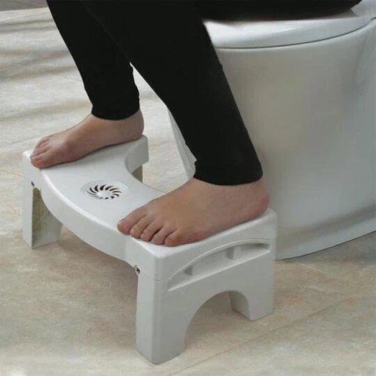 3 ff66c700 613b 4b7d 9839 3b3da866431d Tabouret De Toilette Physiologique : Polypropylène Solide Et Inoffensif