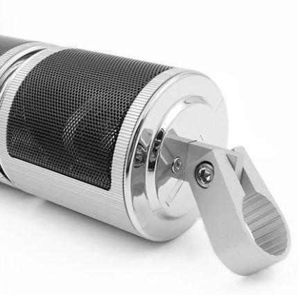 5 3d084418 0863 470f 9ac2 459e937c78bc Moto Parleur Bluetooth : Profitez de la Musique N'importe où Et N'importe Quand