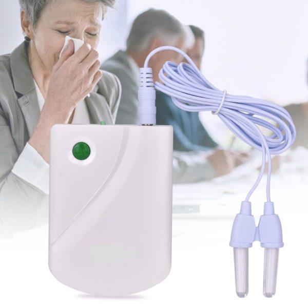 Dispositif Anti-ronflement : Débouchez Votre Nez en Seulement Quelques Minutes! - Type1