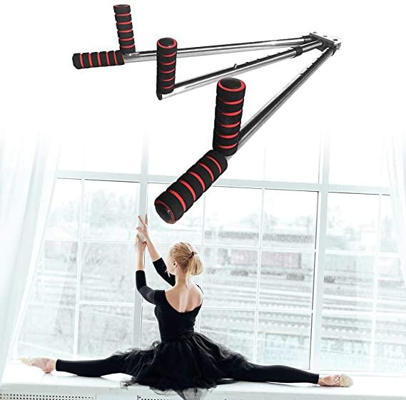 Machine D'étirement: Équipement De Formation D'exercice De Yoga - Civière de jambe seulement