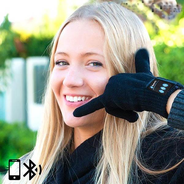 7 40003691 9cae 4a08 be8e 43683136f13b Gants Bluetooth: Gants Tactiles Noir Parfait Pour L'hiver