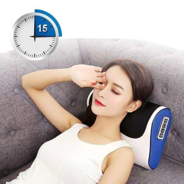 8 479c31ff 81c3 4121 ae1d a9a442a09f1c Coussin de Massage : Éliminer Diverses Tensions et Stress