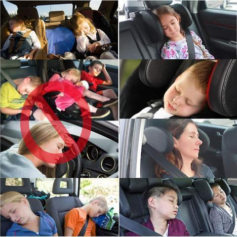 8 9d217b50 50b0 4404 b5d4 d85bf7df3d54 Oreiller Appui-tête : Un Meilleur Confort Quand Ils S'endorment Dans La Voiture