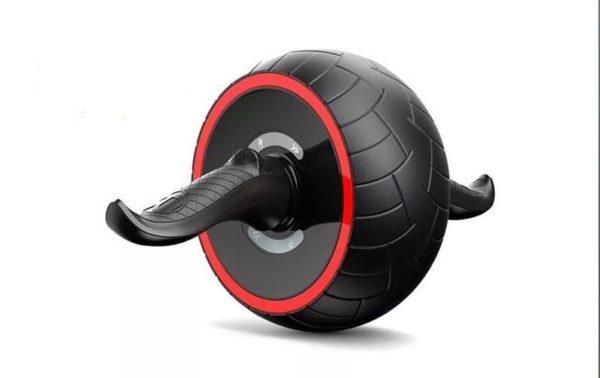 ABS Abdominal Roller Exercise Wheel Fitness Equipment Mute Roller For Arms Back Belly Core Trainer Body 829766c3 9dc7 4231 bd4e 5ce22b5baf89 Exercice Au Rouleau Abdominal: Idéal Pour Brûler Les Calories en Excès