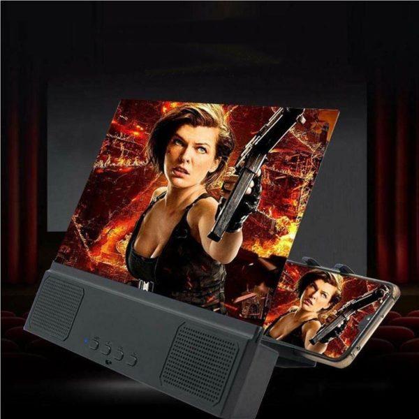 AmplificateurD ecran3D 2 Amplificateur D'écran 3D: Fournir Des Claires, Dynamiques Et Excellente Expérience De Visionnage.