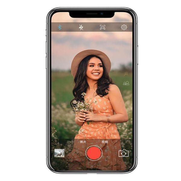 ApaiGenieAutoSmarttirSelfieStick360 objetsuivisupporttout e 21 Stabilisateur Smartphone: Prise de vue avec suivi intelligent