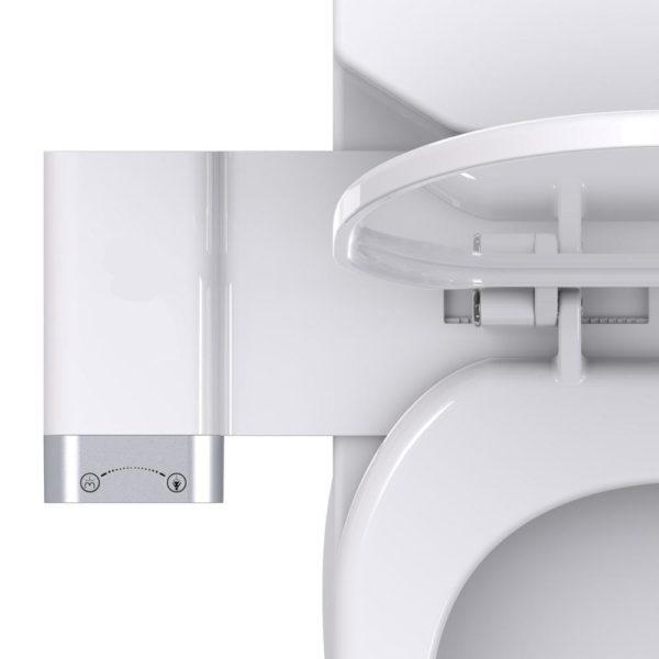 Bidetdetoilettenonelectrique 2 Bidet De Toilette Non Électrique: Prendre Soin De Vous Sans Irriter Votre Peau Au Niveau Des Zones Sensibles