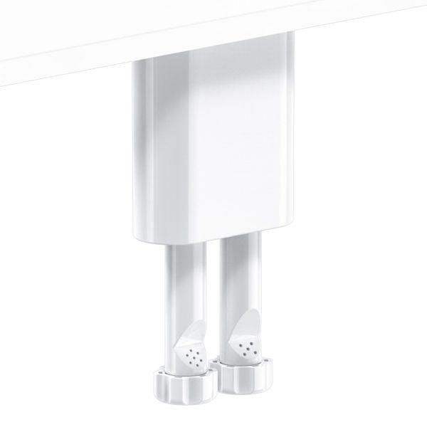 Bidetdetoilettenonelectrique 5 Bidet De Toilette Non Électrique: Prendre Soin De Vous Sans Irriter Votre Peau Au Niveau Des Zones Sensibles