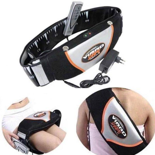 BodyBuildBeltCeintureFitnessVibrantePourAbdosetFessiers7 BodyBuild Belt : Ceinture Fitness Vibrante Pour Abdos et Fessiers