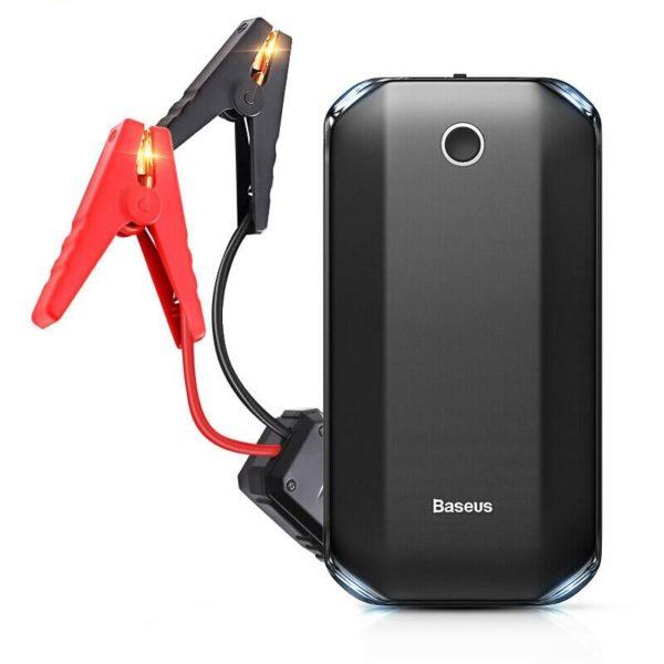 BoosterDemarreurPourBatterie 3 Booster Démarreur Pour Batterie : Oubliez Les Pannes De Batterie