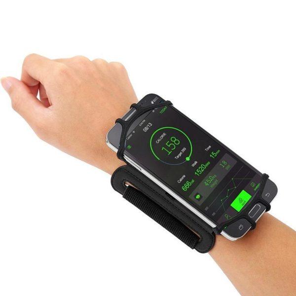 BraceletSportFitnessPourSmartphone 4 Bracelet Sport Fitness Pour Smartphone : Votre Smartphone Ne Vous Quittera Plus