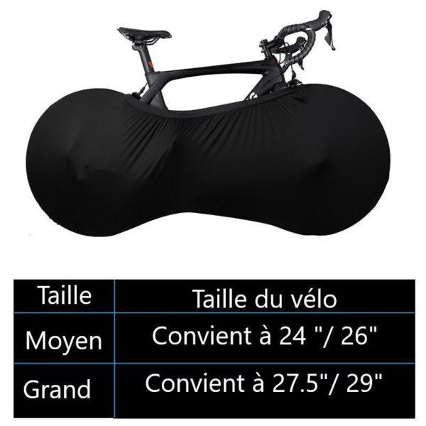 CouvercleDeRoueDeVelo2 Couvercle De Roue De Vélo: Protégez Vos Roues De La Poussière Et Des Rayures