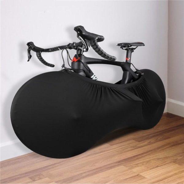 Couvercle De Roue De Vélo: Protégez Vos Roues De La Poussière Et Des Rayures - Style 7 / Moyen