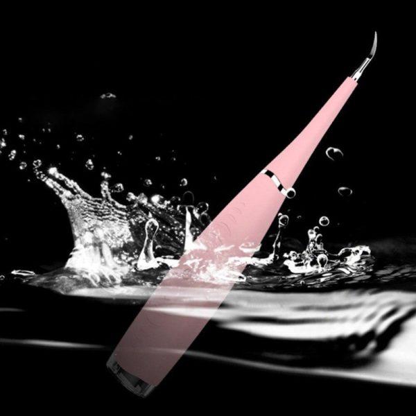D tartreur dentaire sonique lectrique Portable dissolvant de calcul des dents taches de dents outil de 7076b161 736c 4193 92e7 1ad80b99e804 Détartreur Dentaire À Ultrasons : Sûr Et Adapté À Un Usage Quotidien