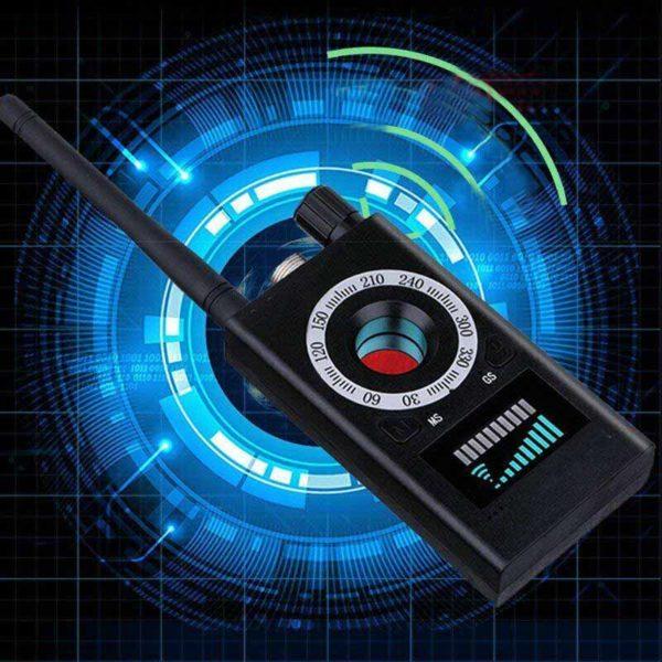 DetecteurInfrarougeMultifonctionnelAnti espion 3 Détecteur Infrarouge Multifonctionnel Anti-espion : De Protéger Votre Vie Privée