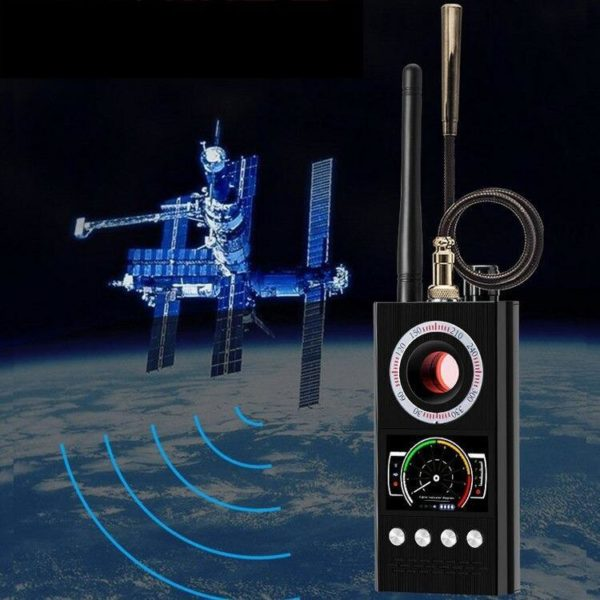 DetecteurInfrarougeMultifonctionnelAnti espion 4 Détecteur Infrarouge Multifonctionnel Anti-espion : De Protéger Votre Vie Privée