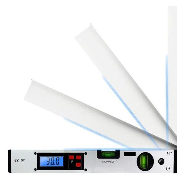 Dispositifdemesured anglenumerique2 Dispositif De Mesure D'angle Numérique: Il N'y A Probablement Pas D'instrument De Mesure Plus Rapide Que Celui-ci
