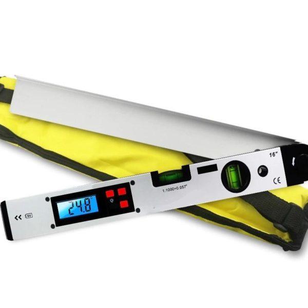 Dispositifdemesured anglenumerique5 Dispositif De Mesure D'angle Numérique: Il N'y A Probablement Pas D'instrument De Mesure Plus Rapide Que Celui-ci