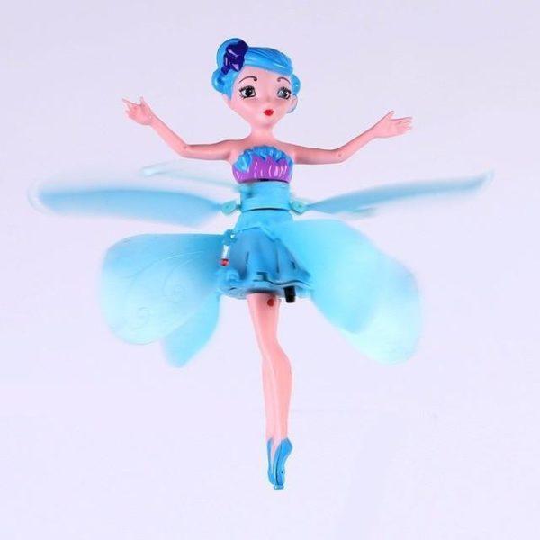 FEEVOLANTE 1 Fée Volante: Découvre La Vraie Magie Dansent Dans Les Airs