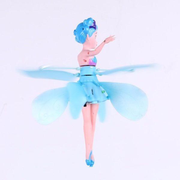 FEEVOLANTE 5 Fée Volante: Découvre La Vraie Magie Dansent Dans Les Airs