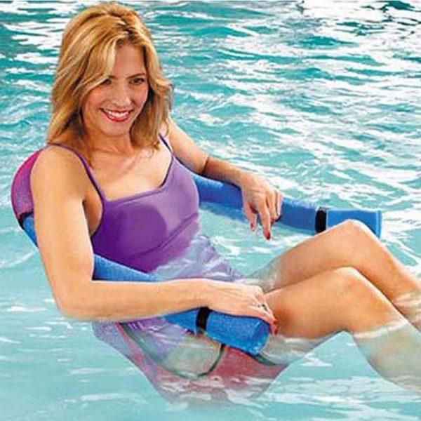 FlottanteChaiseDePiscine 1 Flottante Chaise De Piscine: Confortable et ultra léger Flottante Chaise De Piscine