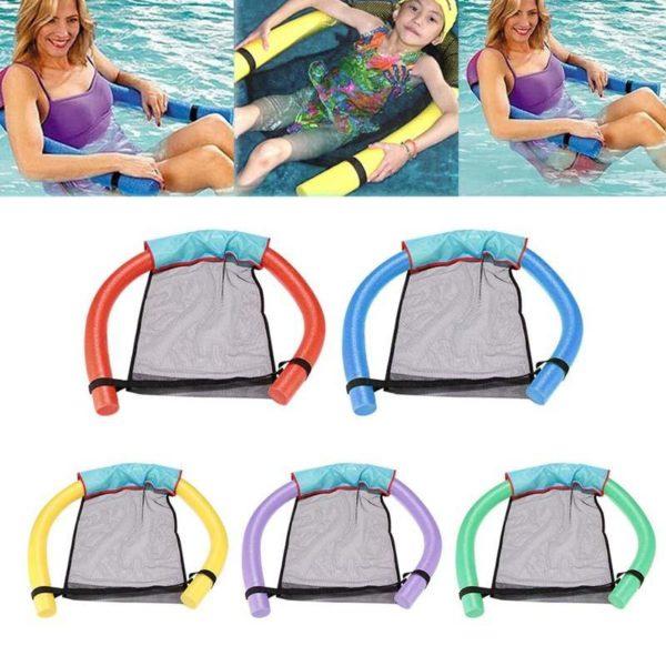 FlottanteChaiseDePiscine 4 Flottante Chaise De Piscine: Confortable et ultra léger Flottante Chaise De Piscine