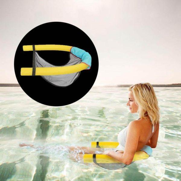 FlottanteChaiseDePiscine 5 Flottante Chaise De Piscine: Confortable et ultra léger Flottante Chaise De Piscine