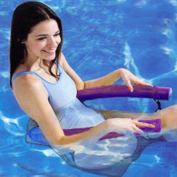 FlottanteChaiseDePiscine 7 Flottante Chaise De Piscine: Confortable et ultra léger Flottante Chaise De Piscine