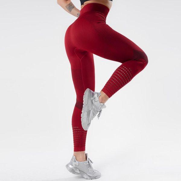 Frauen Leggings f r Fitness Push UP Hohe Taille Sexy Legging Frauen Nahtlose Atmungsaktive Feamle Workout a2f0c702 4d89 4c37 b93d 09d951bfd1b0 Leggings De Fitness: Legging D'entraînement Femme Sexy Respirant Taille Haute