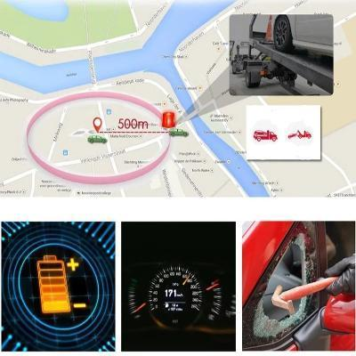 GPS Tracker voiture Tracker 90 jours veille Tkstar TK905 GPRS GPS localisateur tanche v hicule Tracker 42005772 2058 4cc9 8b94 ccd31893c238 Gps Tracker Voiture : Assure La Sécurité De Votre Voiture