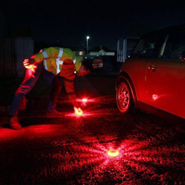 Geoeon clairage de voiture d urgence 5b6a5421 a419 4853 ab84 99cb13d9d710 Balise Led D'urgence: Protège En Toutes Circonstances