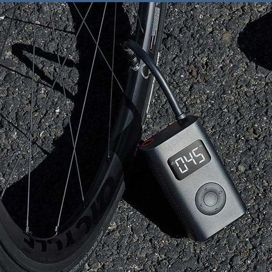 HTB1humUQH2pK1RjSZFsq6yNlXXa0 Gonfleur Portable Avec Capteur de Pression des Pneus: De Réduire les Risques D'accidents