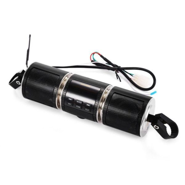 Haut parleur Moto Bluetooth V2 1 EDR Audio r sistant l eau Moto haut parleur st 84c929fa d875 48cc b4e9 165ef805cdeb Moto Parleur Bluetooth : Profitez de la Musique N'importe où Et N'importe Quand